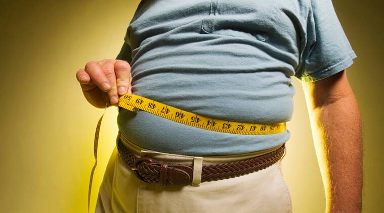 overweight, weight, effects of weight, DNA, gene expression, effects on DNA, lifestyle news, health news, latest news, indian express