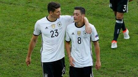 Germany desperate to rewrite history against Italy