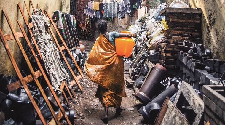 Ashokamitran's stories capture the helplessness of the urban lower middle class caught in the churn of the unpredictable big city (Express archive photo)