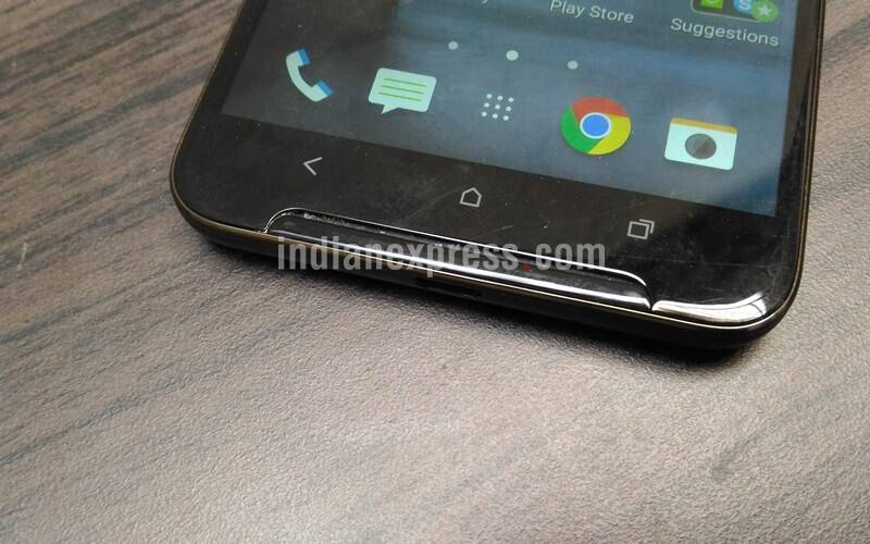 HTC, HTC One X9, HTC 10, HTC One X9 review, HTC One X9 specifications, HTC One X9 price, smartphones, Android, tech news, technology