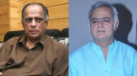Pahlaj Nihalani out of date with today's films: HansalMehta