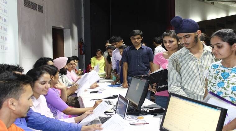 AUCET, aucet counselling, andhra university counselling, andhra university seat allotment, auvspdoa.in, college admissions, education news