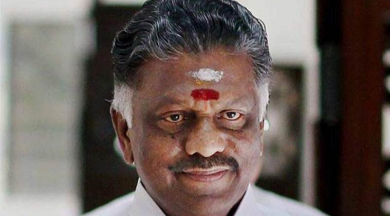 Panneerselvam, O Panneerselvam, Tamil Nadu CM on fishermen, Panneerselvam to PM Modi, India-Lanka fishermen, Indian fishermen in Lanka, Indian boats, cyclone vardah, PM Modi, indian express news