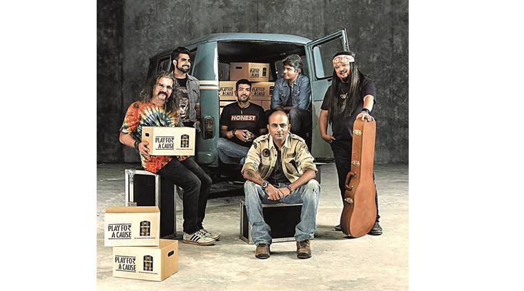 Parikrama, music band, Pink Floyd, Led Zepplin, Jim Morrison, Deep Purple, Subir Malik, Chintan Kalra, Sonam Sherpa, Prashant Bahadur, Rahul Malhotra, music news, entertainment news