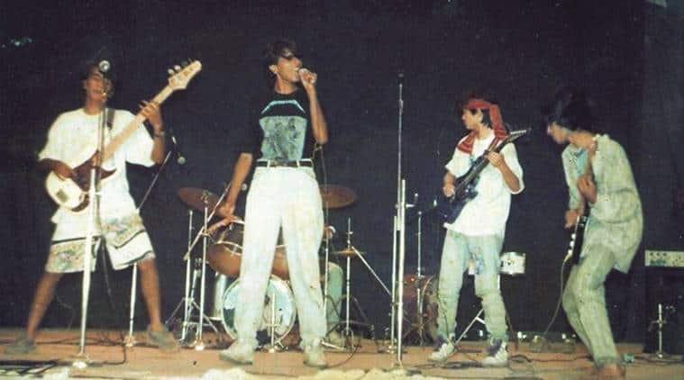 Parikrama, music band, Pink Floyd, Led Zepplin, Jim Morrison, Deep Purple, Subir Malik, Chintan Kalra, Sonam Sherpa, Prashant Bahadur, Rahul Malhotra, music news, entertainment news