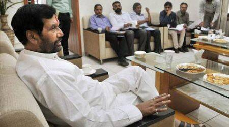 Quota in private sector at 'proposal' stage, says Ramvilas Paswan