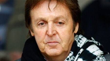 I was racist when young: Paul McCartney