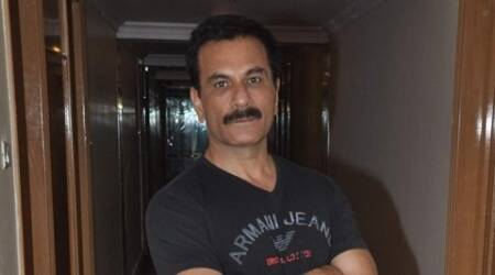Safer to work with a first-time director: PavanMalhotra