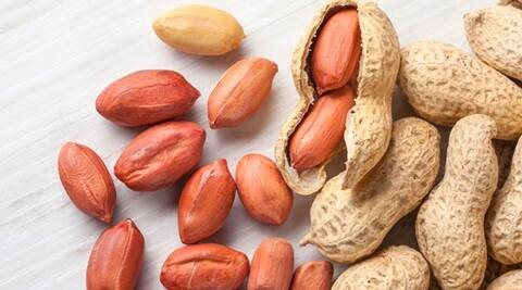 Image result for Infants who are peanut-sensitised or have peanut allergy are not necessarily allergic: Study