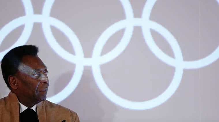 pele, pele olympics, pele rio olympics, pele olympics 2016, brazil soccer, brazil coach, brazil new coach, Tite, Adenor Leonardo Bacchi, latest news, latest sports news, latest olympics news, latest world news