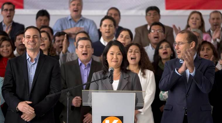 Peru, Keiko Fujimori, Pedro Pablo Kuczynski, Peru elections, Peru elections 2016, Peru 2016 elections, Peru preisdential elections 2016, 2016 peru presidential elections, peru elections winner, peru new president, peru news, peru politics news, world politics news, world news, latest bews