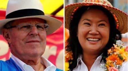 Peru, Peru Elections, Pedro Pablo Kuczynski, Kuczynski, Keiko Fujimori, Fujimori, Alberto Fujimori, Peru presidential election 2016, World news