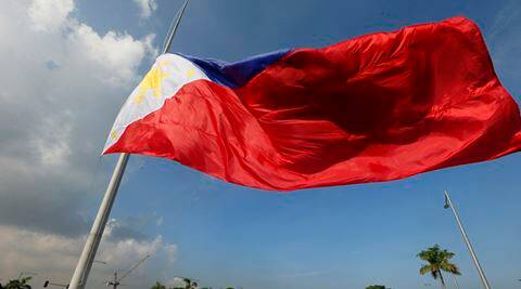 Facebook, Facebook Philippines Independence day, Philippines Independence day, Philippines in a State of war, Facebook greetings, Philippines flag upside down, international news, World News, Philippines news, latest news