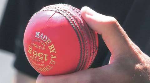 Top cricketers to test pink-ball in Duleep Trophy