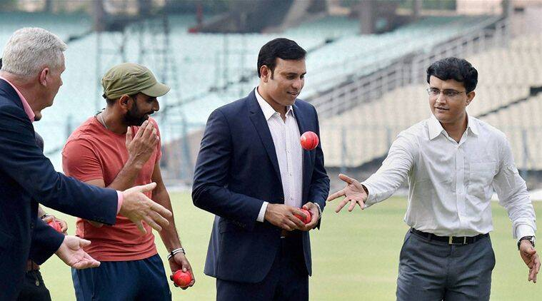 Sourav Ganguly, Ganguly, CAB, Cricket Association of Bengal, BCCI, day-night test, India vs New Zealand, New Zealand vs India, Ind vs NZ, NZ vs Ind, Super League final, Cricket