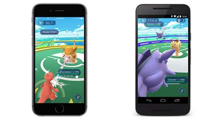 pokemon, pokemon go game, pokemon game android, pokemon game iOS, pokemon go game, nintendo, niantic, pokemon go for android, pokemon go for iOS, gaming, E3 2016, tech news, technology