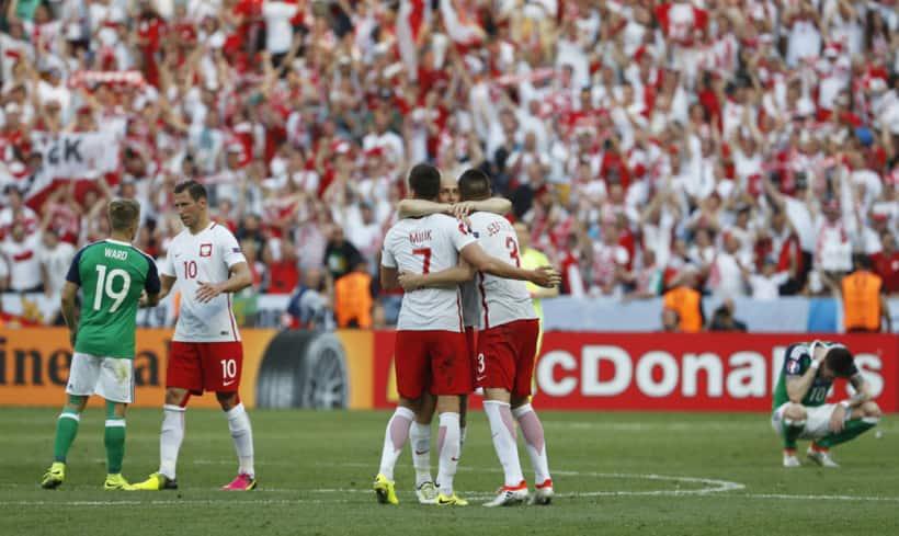 euro 2016, euro, germany vs ukraine, ukraine vs germany, poland vs northern ireland, turkey vs croatia, football news, football
