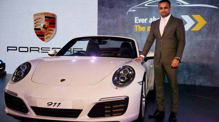 new car launches in hyderabadPorsche New 911 model priced up to Rs 266 cr  The Indian Express