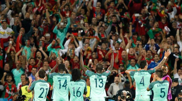 Portugal vs Croatia, POR vs CRO, Croatia vs Portugal, CRO vs POR< POR CRO, PRO CRO, Portugal Croatia, Croatia Portugal, Ronaldo, Cristiano Ronaldo, Fernando Santos, Santos, coach Fernando Santos, Euro 2016, Euro 2016 last 16, Euro 2016 last 16 results, Football