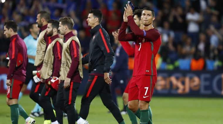 Euro 2016, Euro, Portugal, Portugal Euro 2016, Portugal vs Austria, Austria vs Portugal, Fernando Santos, Santos, Santos Portugal, Portugal coach, Cristiano Ronaldo, Ronaldo, Ronaldo Euro, Cristiano Ronaldo Portugal, Football