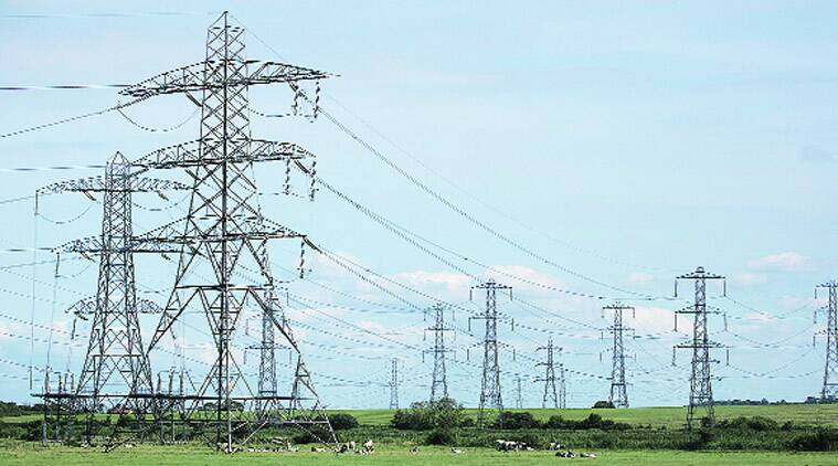 power grid, power plant, new power plants, central government, electricity generation, india news, indian express