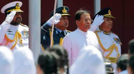 Sri Lanka's new draft Constitution could be presented in parliament by November