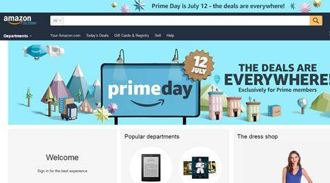 Amazon sale, Amazon Prime Day, Amazon, Amazon Prime Day sales, Amazon online shopping, Online shopping amazon, e retailer amazon, amazon news, online sale Amazon, Sale at amazon, technology news