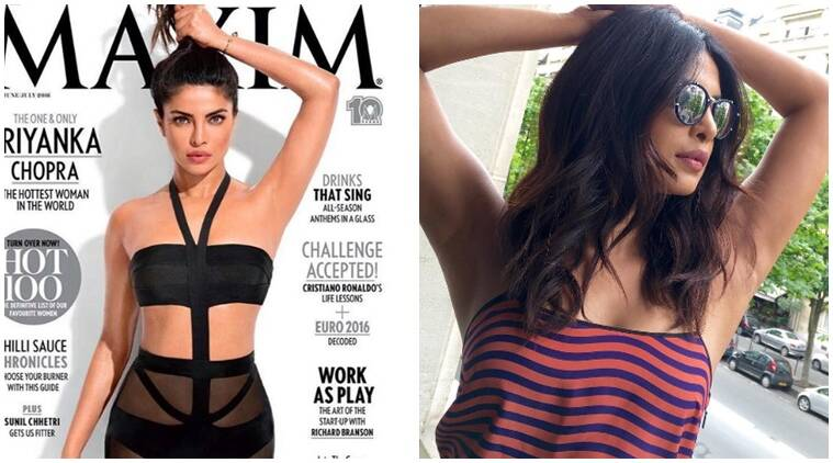 Priyanka Chopra, Priyanka Chopra armpit, Priyanka Chopra armpit trolls, Priyanka Chopra pit stoooing, Priyanka Priyanka Chopra news, Priyanka, entertainment news