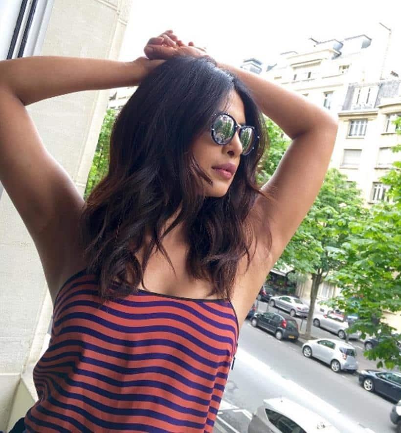 Priyanka Chopra, Priyanka, Priyanka armpit, quantico, Priyanka armpit pics, Priyanka Chopra quantico, baywatch, Priyanka paris, Priyanka Chopra holiday, Priyanka Chopra pics, Priyanka Chopra latest pics, entertainment photos