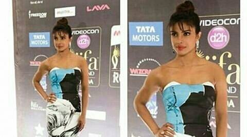 IIFA 2016, Priyanka Chopra, IIFA Awards, IIFA Awards 2016, Priyanka Chopra IIFA 2016, Priyanka Chopra IIFA awards 2016, Priyanka IIFA 2016, Priyanka IIFA awards 2016, Entertainment