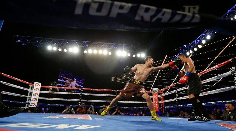 Rio 2016 Olympics, Rio games, Rio 2016 games, Boxing Rio, Pro-boxing, ICF, International Boxing Federation , Rio ICF, ICF Pro-Boxing, Rio