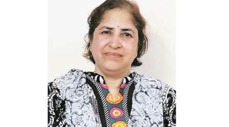 'Chandigarh admn, state govt should check rise in pollution levels', says Professor ManjuMahan