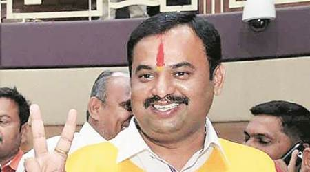 Pune: No name on invite list, upset Mayor says BJP taking credit for 'smart city'event