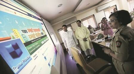 Pune police launch renovated website, FB page, Twitter handle
