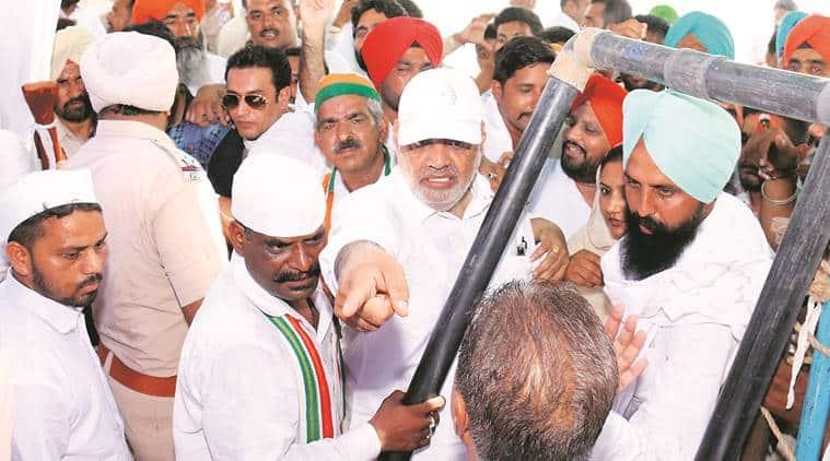 Punjab, Punjab Congress, Congress, COngress Punjab, Amarinder, Capt Amarinder, Punjab polls, Punjab elections, Punjab assembly elections, Punjab news, India news