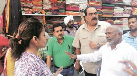 Ludhiana: 20 men barge into shop, assault owner,wife