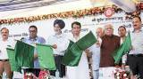 New rail projects for Punjab, Haryana
