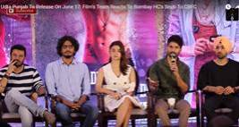 Udta Punjab To Release On June 17: Film's Team Reacts To Bombay HC's Snub ToCBFC