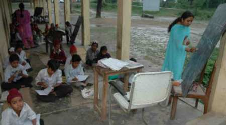 Punjab: 1 English teacher for 1,300 students