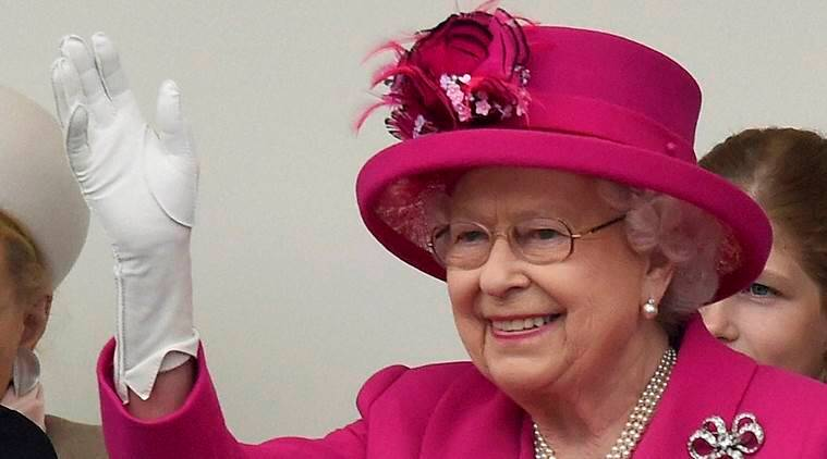british queen news, world news, indian express news, latest news