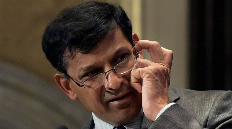 raghuram rajan felt undermined in weeks before quitting sources