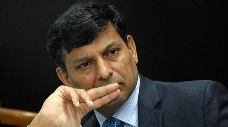 India needs to have a good oil hedging policy: Raghuram Rajan