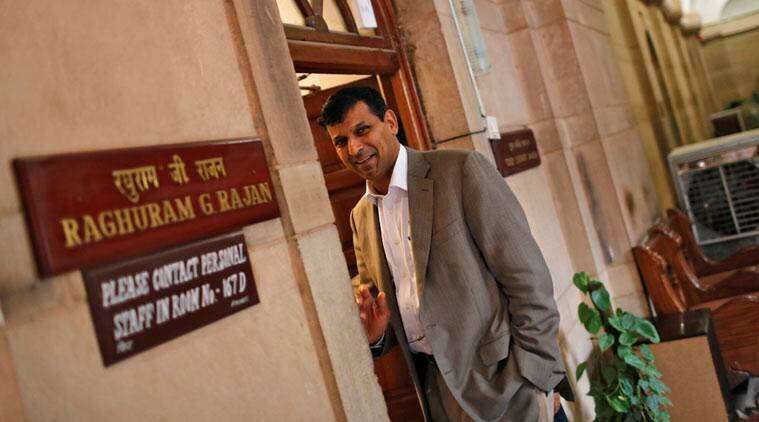 Rajan, raghuram rajan, rbi, rbi governor, rbi governor raghuram Rajan, reserve bank of india, brexit, brexit market volatility, brexit fears, brexit market effect, brexit effect india, brexit effect indian markets, business news, market news