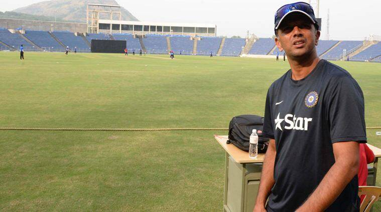 Rahul Dravid, Rahul Dravid India, India Rahul Dravid,Rahul Dravid captain, day-night Test, sports news, sports, cricket news, Cricket