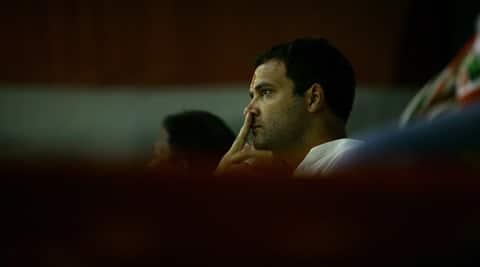 Rahul Gandhi twisting statement, must show generosity, apologise: RSS