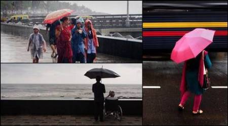 Monsoon hits Mumbai: A minor relief to drought-hit Maharashtra