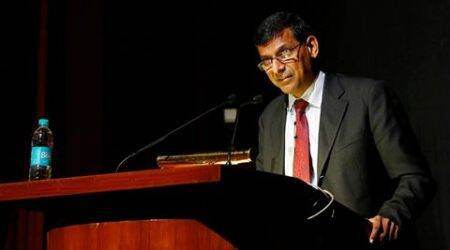 Reserve Bank of India, Raghuaram Rajan, RBI Chief Raghuram Rajan, Brexit India Brexit, Indian economy, Brexit's impact on India, Business news, latest news, brexit, brexit vote, brexit india, India, brexit raghuram rajan, rbi governor on brexit, rajan on brexit, rajan on britain referendum, brexit impact india, brexit result india, eu referendum, britain leaves european union, brexit news, brexit effect, brexit vote, world news