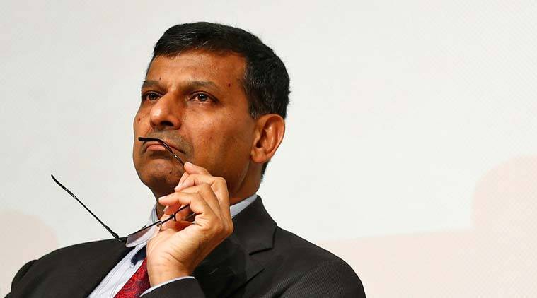 rajan urges clean up of bad debts held by banks the indian express