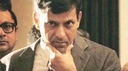 Had govt reacted sooner, he could have stayed on as RBI Governor: Father on Raghuram Rajan's exit
