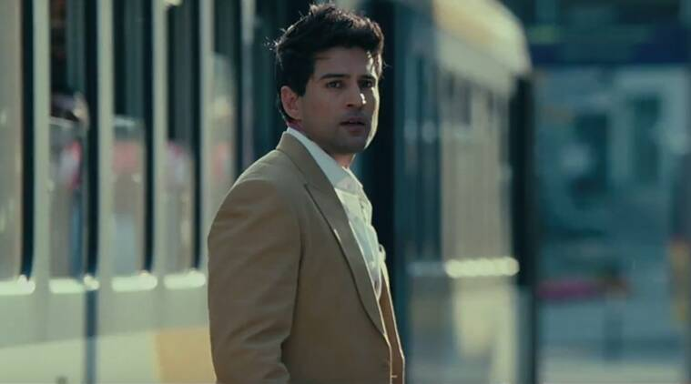 Rajeev Khandelwal, Fever, Fever Trailer, Rajeev Khandelwal Fever, Rajeev Khandelwal Fever trailer, Fever Movie Trailer, Rajeev Khandelwal Fever Movie Trailer, Rajeev Khandelwal movies, Rajeev Khandelwal Upcoming movies, Entertainment news